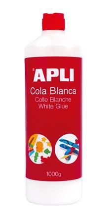 "Hobby lepidlo, 1000 g, APLI ""White Glue"""